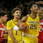 With Seasons on Line, Gophers Walking Into Sleeping Ohio State Giant Tonight